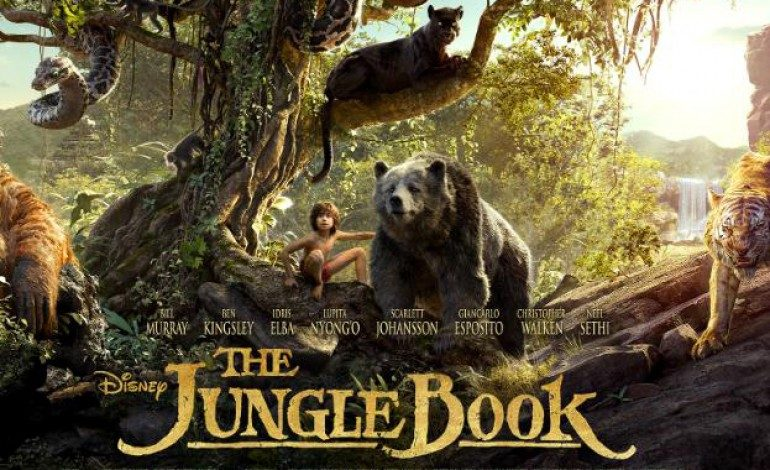 'The Jungle Book 2' Already in the Works