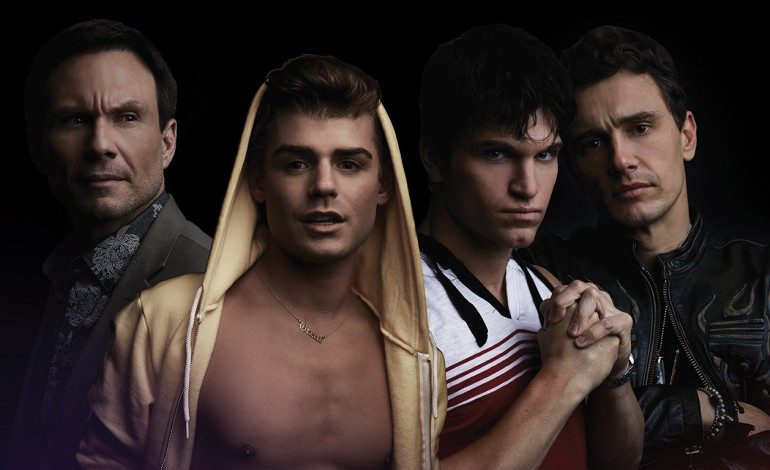 Clip Released For Porn Industry Drama 'King Cobra' Starring James Franco