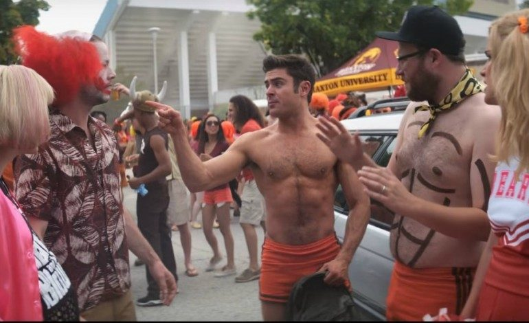 There Goes the Neighborhood, Red-Band Trailer for 'Neighbors 2: Sorority Rising' Hits