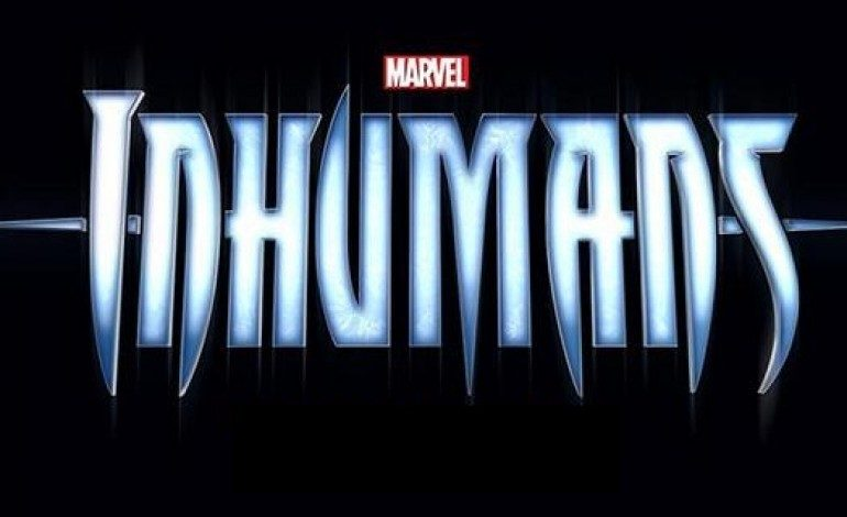What's Going On With Marvel's 'Inhumans?'