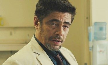Benicio Del Toro To Star In 'The Corporation' For Paramount