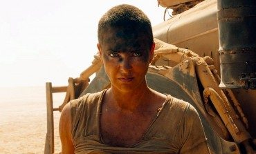 Charlize Theron Would Love To Return For 'Fury Road' Sequel