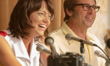 Production Begins on 'Battle of the Sexes'