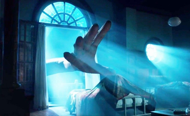 Check Out the Latest Trailer for Steven Spielberg's 'The BFG'