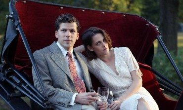 Jesse Eisenberg Explores the Glitz of Old Hollywood in first 'Café Society' Trailer