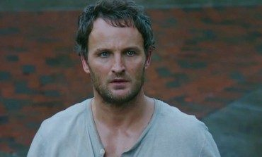 Jason Clarke Cast as Ted Kennedy in 'Chappaquiddick'