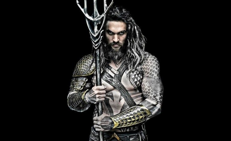 James Wan Talks Origins And Exciting Elements Of 'Aquaman'