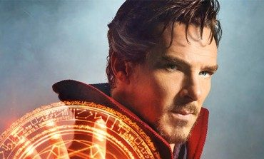 "'Doctor Strange' Director Talks the ""Marvel Cinematic Multiverse"""