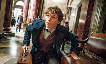New 'Fantastic Beasts and Where to Find Them' Footage to Debut at MTV Movie Awards