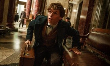 Check Out the New Poster for 'Fantastic Beasts and Where to Find Them'