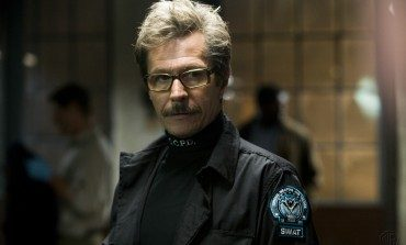 Gary Oldman to Portray Herman Mankiewicz in 'Mank' from David Fincher