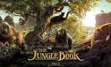 Check Out the IMAX Featurette for Disney's 'The Jungle Book'