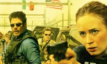 'Sicario' Producer Says Sequel Is On The Way
