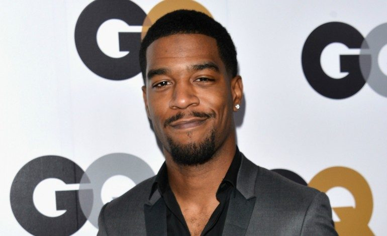 Rap Artist Kid Cudi Crosses Over
