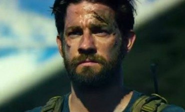 John Krasinski in Talks for J. J. Abrams' 'God Particle'