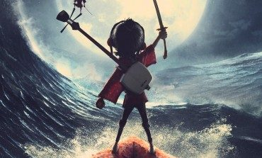 New 'Kubo and the Two Strings' Trailer Teases A Beautiful Fantasy World