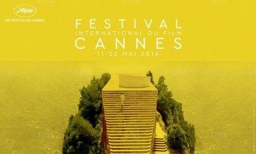 2016 Cannes Film Festival Line-Up