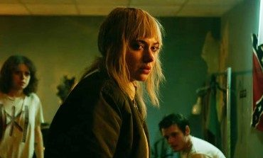 Movie Review – 'Green Room'