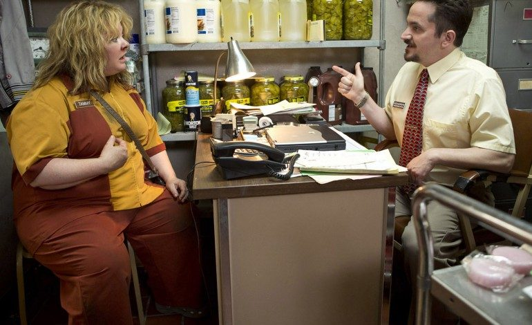 Melissa McCarthy's 'Michelle Darnell' to be Released Spring 2016