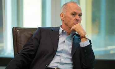 Michael Keaton May Join 'Spider-Man: Homecoming'
