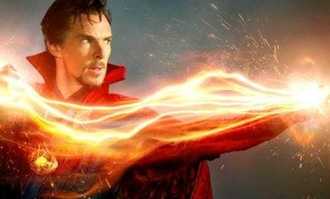 'Doctor Strange' Trailer Arrives