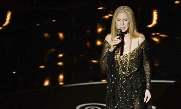 Barbra Streisand's 'Gypsy' May Go On at STX Entertainment
