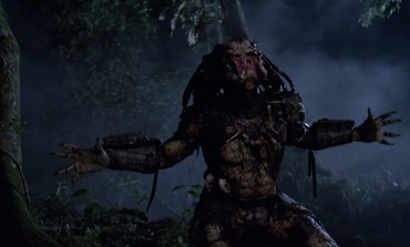 Director Shane Black Discusses New 'Predator' Sequel