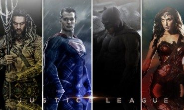 Let's Talk About... DC Cinematic Universe