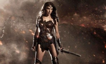 Patty Jenkins Takes Over 'Wonder Woman'