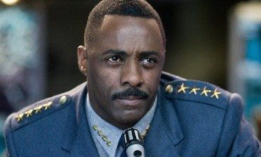 Idris Elba to Play 'Molly's Game'