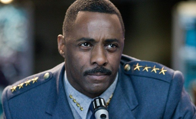 Idris Elba May Join 'The Dark Tower'