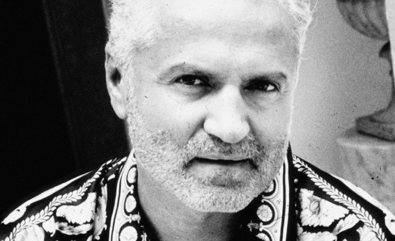 Bille August to Helm Gianni Versace Biopic