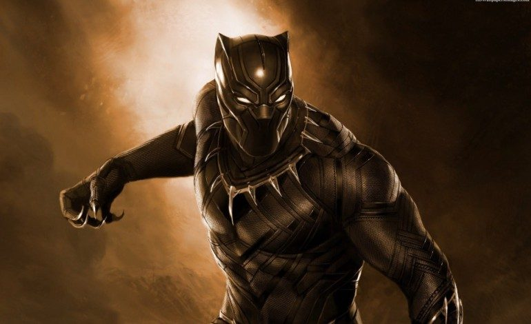 "Kevin Feige Says 'Black Panther' Cast Will Be ""90% African or African-American"""
