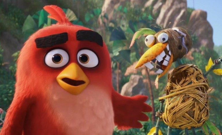 John Cohen Talks Adapting The Beloved 'Angry Birds' Mobile Game Into A Film
