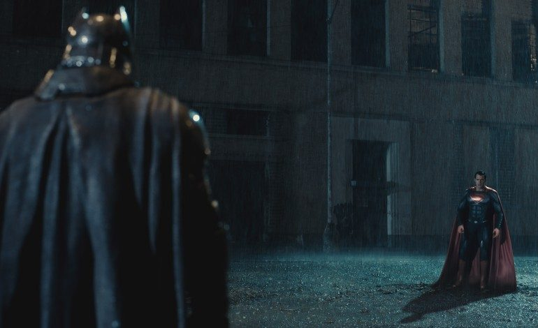 Warner Bros. Shuffles DC Executives in the Aftermath of 'Batman v. Superman'