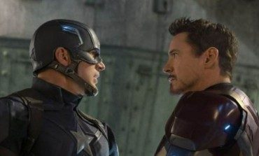 'Captain America: Civil War' Crosses $400 Million Domestically