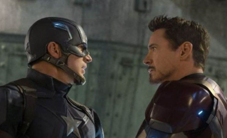 'Captain America: Civil War' Box Office Predictions Soar After Big Opening Weekend Overseas