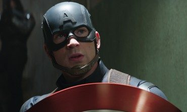 'Captain America: Civil War' Crosses $1 Billion Mark Worldwide