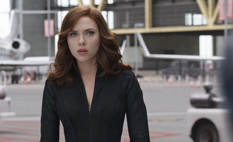 Marvel Leans Toward a More Feminine Touch for 'Black Widow' Standalone Film