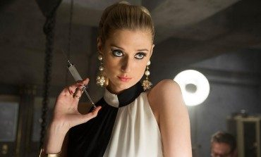 Elizabeth Debicki in Talks to Join J. J. Abrams' 'God Particle'