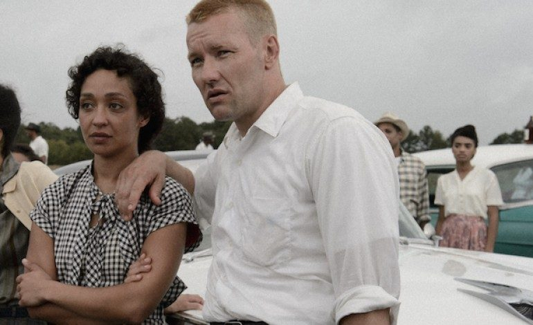 Release Date Set for Jeff Nichols' Interracial Drama 'Loving'
