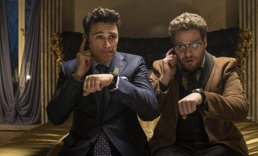 Seth Rogen Looks Back On Disastrous Experience Of 'The Interview'