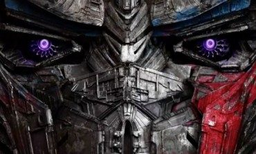 Michael Bay Confirmed to Direct 'Transformers 5'
