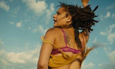 'American Honey' Sasha Lane Joins 'Shoplifters of the World Unite'