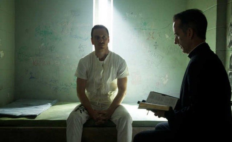 Michael Fassbender Set As The Serial Killer For 'Entering Hades'