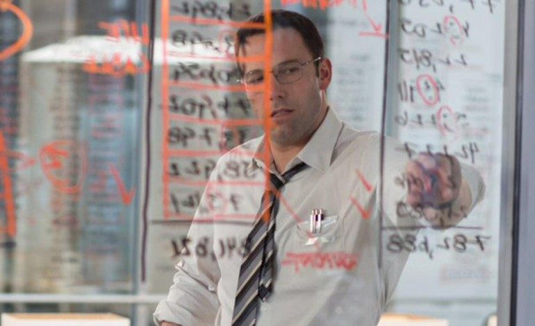 'The Accountant' Trailer #2 Promises a Dark Thriller