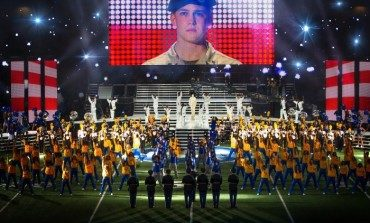 The Early World on Ang Lee's 'Billy Lynn's Long Halftime Walk'