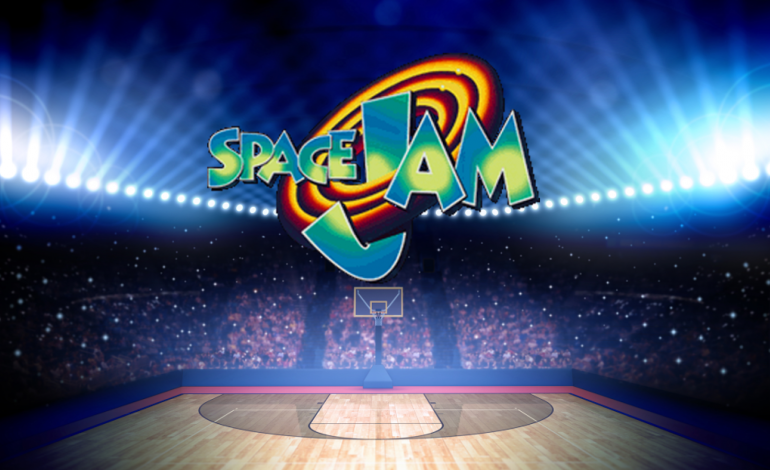 'Space Jam 2' to Star Lebron James