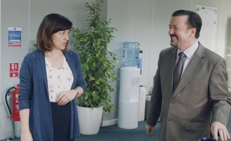 Ricky Gervais to Bring Back David Brent