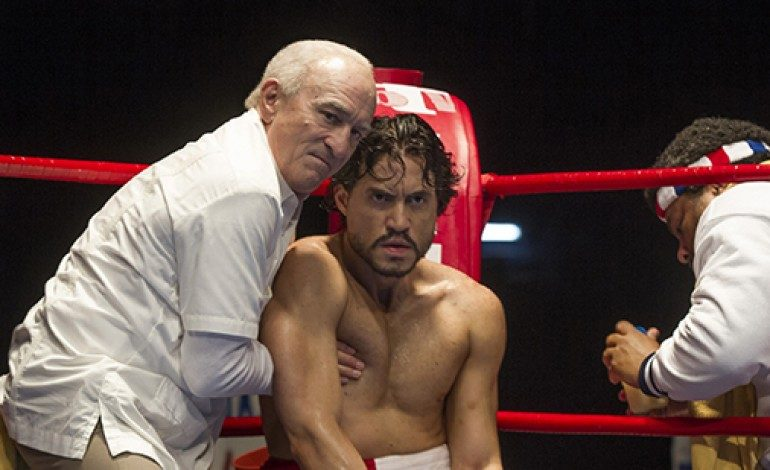 Robert De Niro's 'Hands of Stone' to Screen at Cannes Film Festival